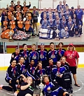 OBHA Women's Provincials: The Best Players Showcase Their Talents!