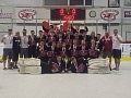 Brampton Minor Well Represented on Junior Team Canada
