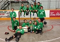 Marlins win Atom A Crown