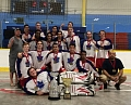 2017 CanAm U19 Junior Ball Hockey Championships