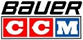 Bauer & CCM Partnership Toronto West Ball Hockey