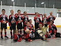 Tyke Provincial Champions