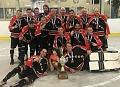 Men's Provincial A Huge Success