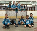 Pumas Tyke A Champs