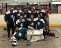 Mighty Ducks 2019 Champs