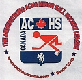 Amherstburg ACHS Minor Ball Hockey League