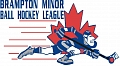 Brampton Minor Ball Hockey League