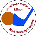 Penetang / Midland Minor Ball Hockey League