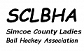 Simcoe County Ladies Ball Hockey League