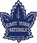 East York Ball Hockey League