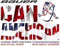 2018 Bauer CanAm Ball Hockey Championship