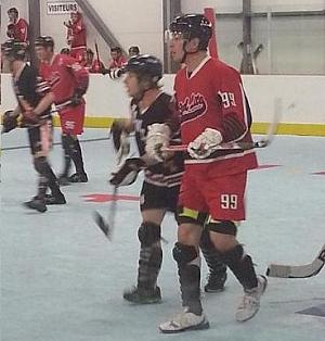The Top 25 Men's Teams in North America - WeAreBallhockey com