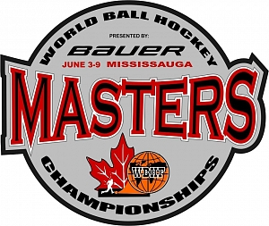 2019 World Master's Ball Hockey Championships