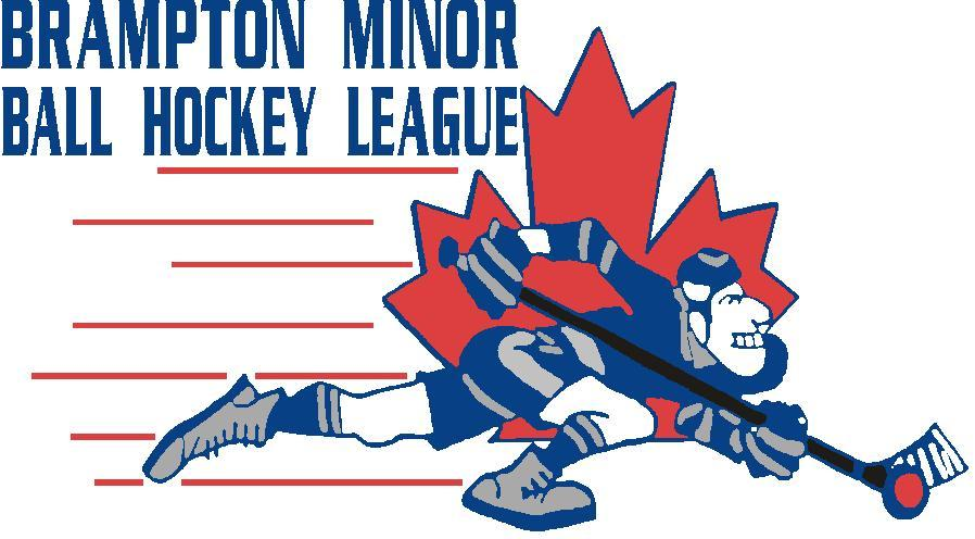 Brampton Minor Ball Hockey League Provincial Tryouts