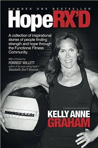 OBHA Alumni Member Kelly Graham Writes book of Inspirational Stories