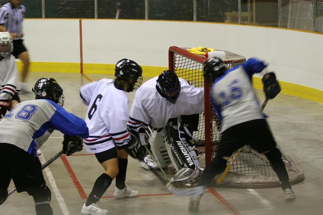Vaughan Womens Ball Hockey Registration Is Open