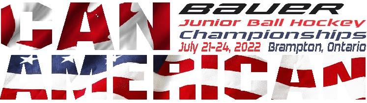 2019 Bauer Canam Championship Weareballhockey Com